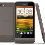 HTC One V specs rating: 46.8