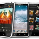 HTC One X specs rating: 60.2