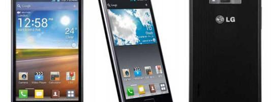 LG Optimus L7 specs rating: 48.9