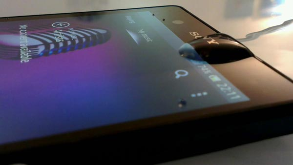 Sony Xperia Z review: 6 reasons to buy Sony Xperia Z