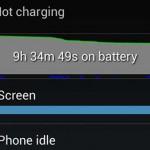 9 steps to make the battery last longer