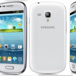 Samsung Galaxy S3 mini specs rating: 55.3