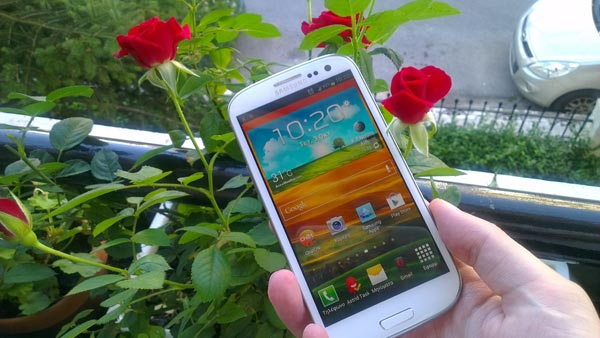 Samsung Galaxy S3 review: 4 reasons to buy and 4 not to buy Samsung Galaxy S3