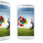 Samsung Galaxy S4 specs rating: 75.3