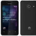 Huawei Ascend Y300 specs rating: 48.5