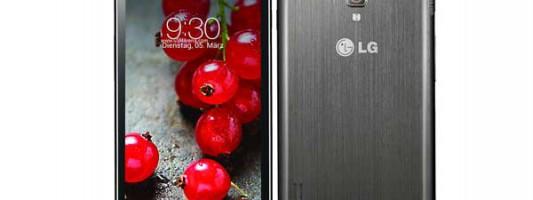 LG L7 II specs rating: 56.1