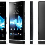 Sony Xperia S specs rating: 50.6