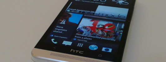 HTC One: 10 reasons to buy HTC One, the best HTC smartphone