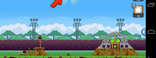 15 tips to beat your friends on Angry Birds friends (new Angry Birds game)