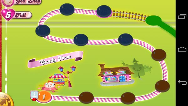 15 tips to hit high score and 3 stars on Candy Crash Saga game