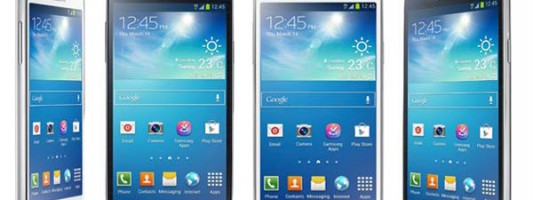 Samsung Galaxy S4 mini specs rating: 74.4