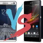 Samsung Galaxy S4 or Sony Xperia Z: Which one to buy?