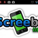 Screebl: A smart app to save battery and keep your screen on when the phone is used
