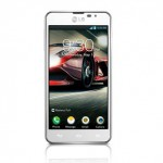 LG Optimus F5 specs rating: 61.8