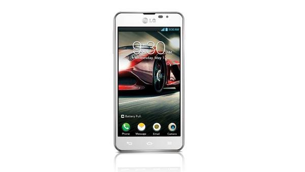 LG Optimus F5 specs rating: 61.8