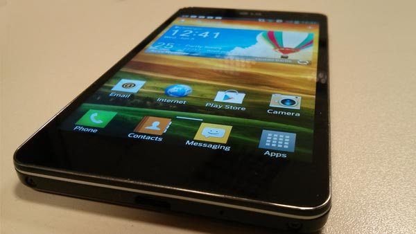 LG Optimus G: 14 reasons to buy and 8 not to buy LG Optimus G