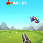 Angry Shooter is a funny, simple, free shooting game for kids