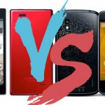 LG Optimus G or Nexus 4: Which one to buy?
