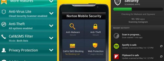 The best security apps for Android phones