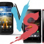 ZTE Blade 3 or Sony Xperia E: Which one to buy?