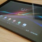 Sony Xperia Tablet Z: 6 reasons to buy and 3 not to buy the quad core Sony tablet