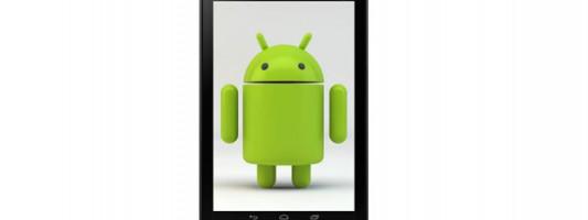 Google Nexus 7 photo