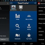Best 5+1 Twitter client apps 2013 for Android
