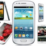 The best Android smartphones with 4.3 inches screen – comparing 15 phones