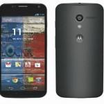 Motorola Moto X specs rating: 66.0