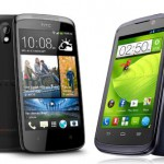 HTC Desire 500 or ZTE Blade V: Which low budget quad core Android to buy?