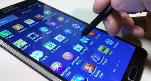 The smartest Samsung Galaxy Note 3 tips (on video)