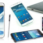 The best Android smartphones – December 2013