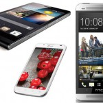 The best Android dual sim smartphones (comparing 16 devices)