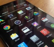 Motorola Moto G specs rating review: 48.6