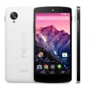 Google Nexus 5 specs rating review: 67.3