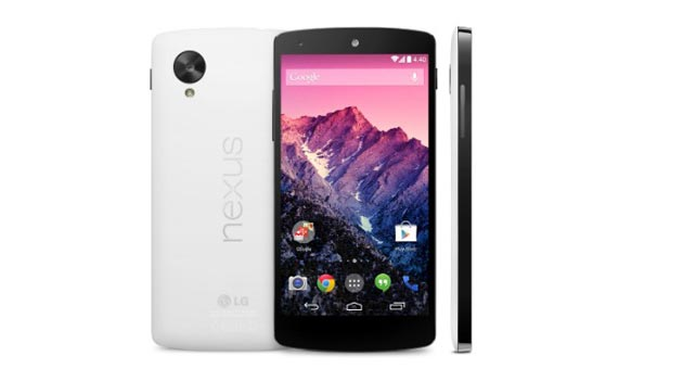 Google Nexus 5 specs rating review: 67.3
