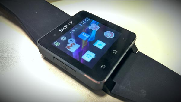 Sony SmartWatch 2 review (do I need this gadget?)