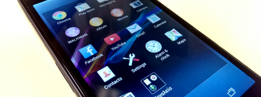 10+1 smartest Sony Xperia Z1 tips (on video)