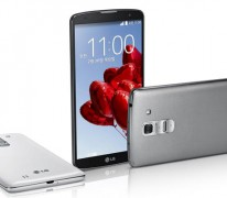LG G Pro 2 specs rating review: 70.6