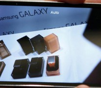 Samsung Galaxy S5 specs rating review: 70.2