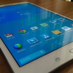 Samsung Galaxy Tab Pro 8.4 specs rating review: 87.4