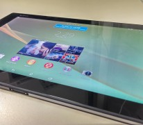 Sony Xperia Z2 Tablet specs rating review: 87.8