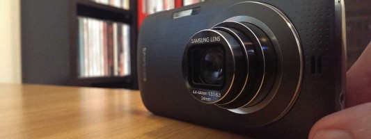 Samsung Galaxy K zoom Specs Rating Review (44.3) – Competition Comparison