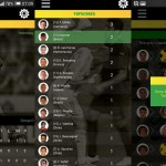 The best app for football fans and World Cup 2014