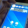 Record your screen on Android devices