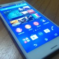 Sony Xperia Z3 compared to the best Android smartphones